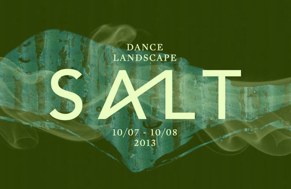 Salt Dance Landscape
